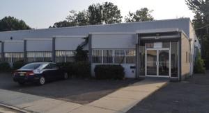 Alpha Ink Jet - NJ Office Plant