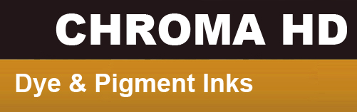 Chroma HD Pigment and Dye Inks